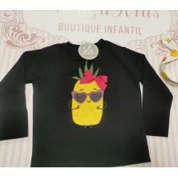 Sudadera frutis